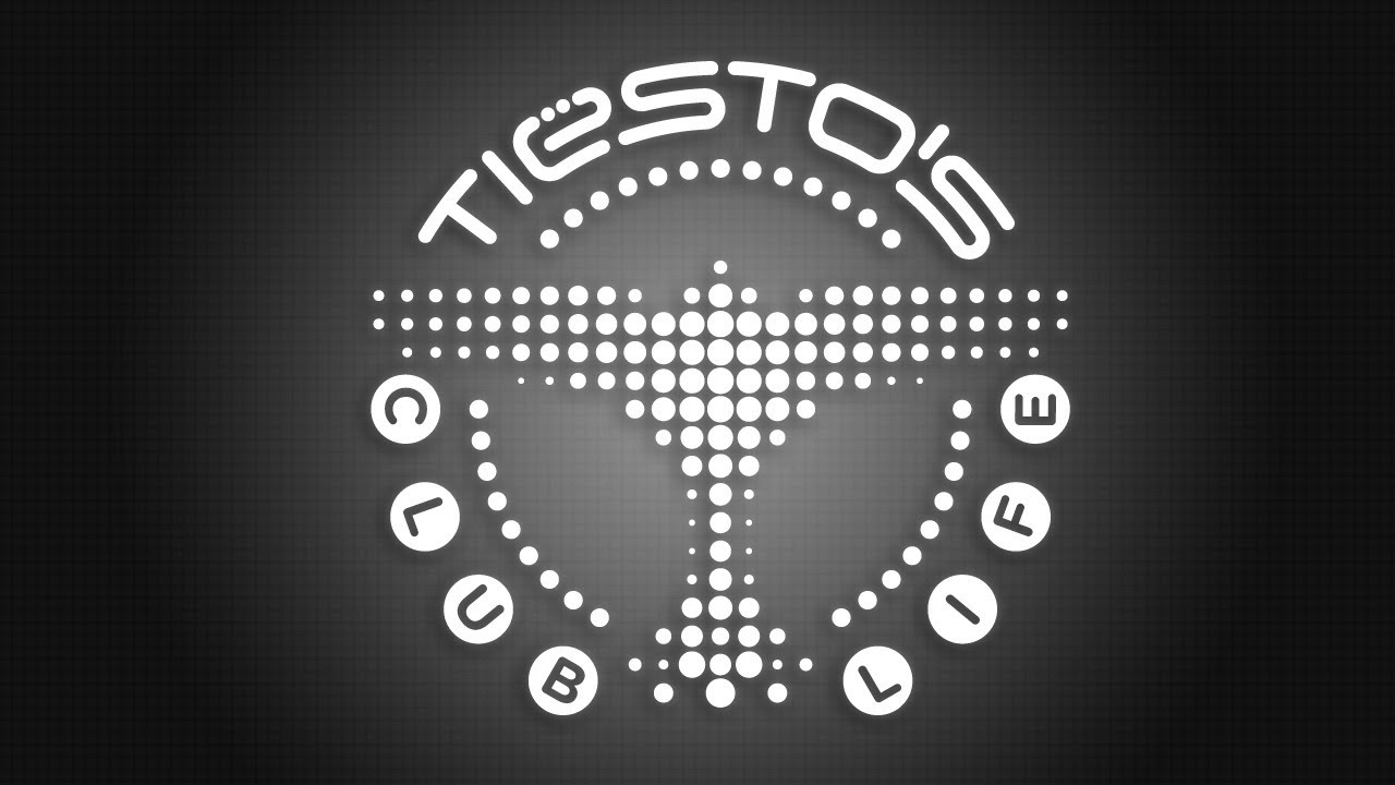 Tiësto`s Club Life podcast 206