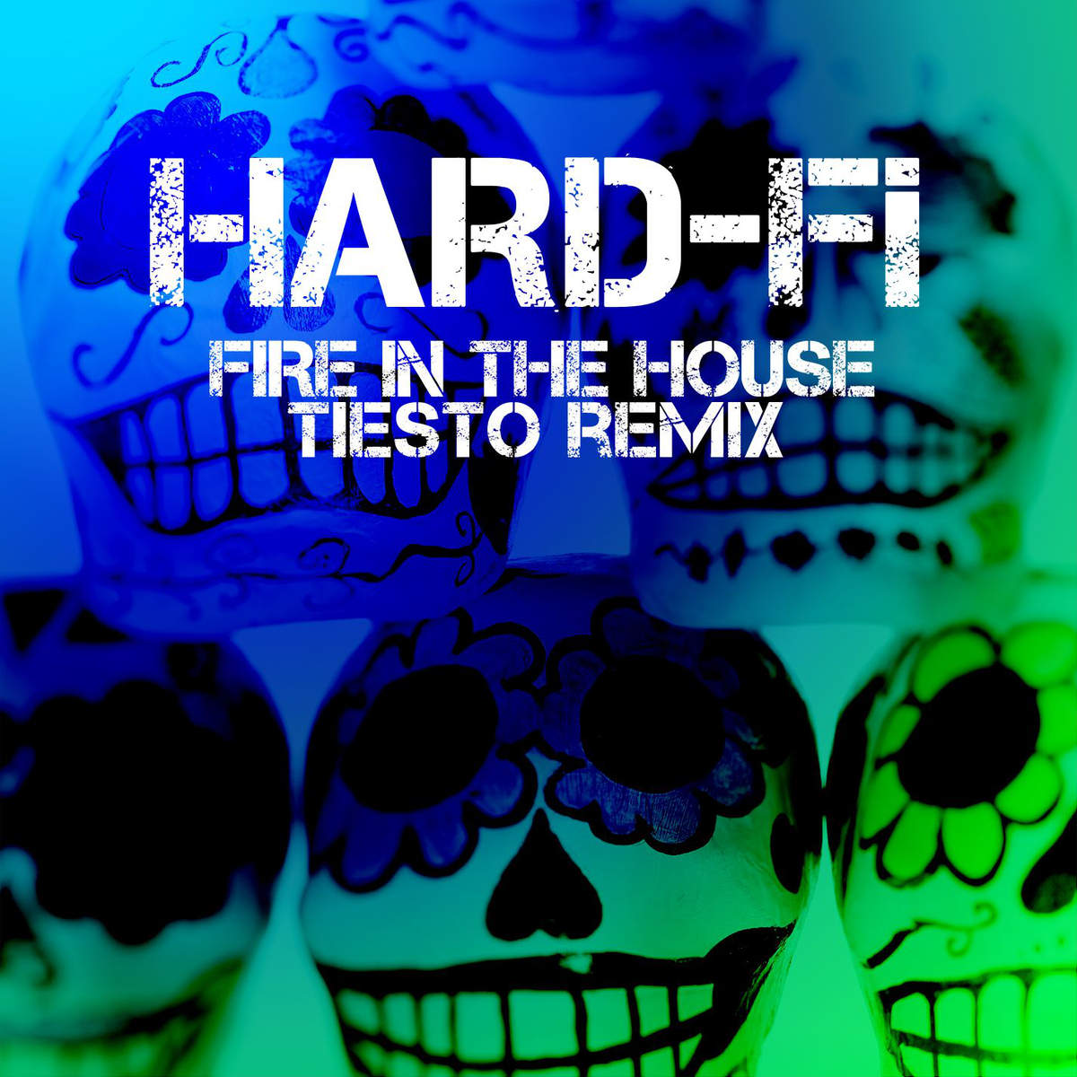 Hard fi fire in the house ti sto remix ti sto blog for House remixes of classic songs