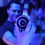 Tiësto Teams Up With Leading Audio Manufacturer AKG