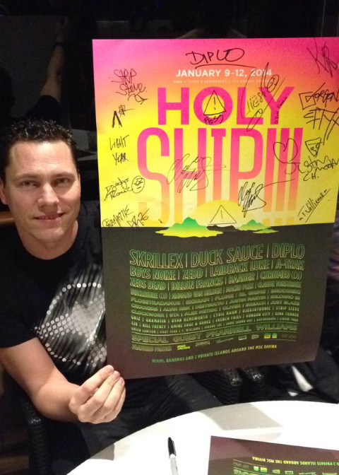 Tiesto-Holy-Ship