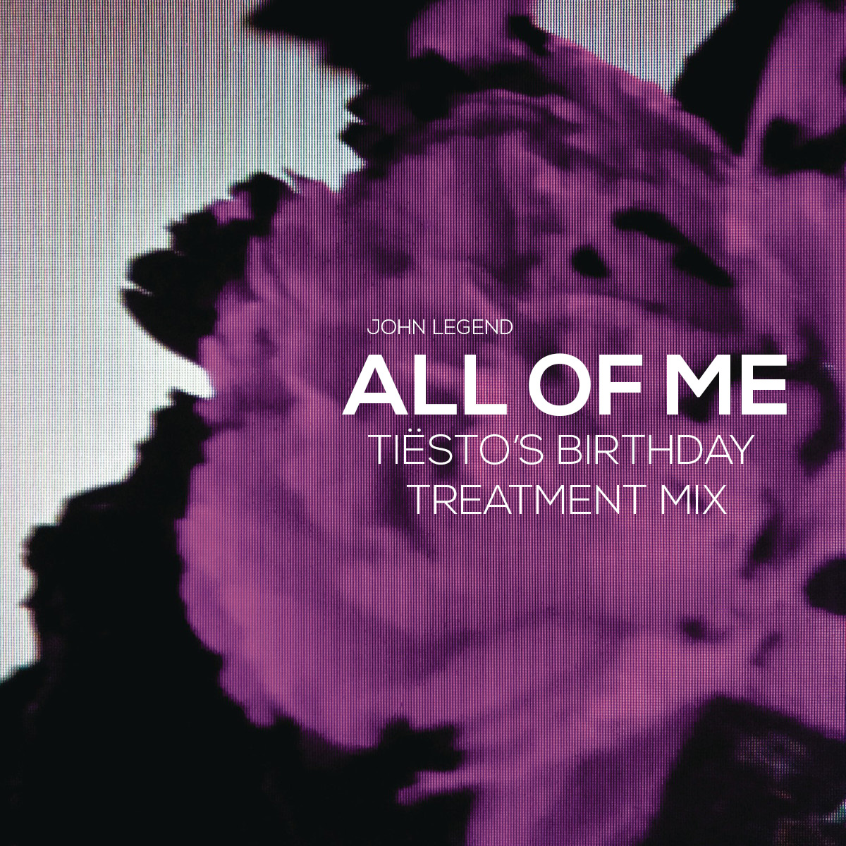 All Of Me Tiesto Remix