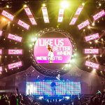 Tiesto live in Los Angeles at #WangoTango with Matthew Koma #Wasted