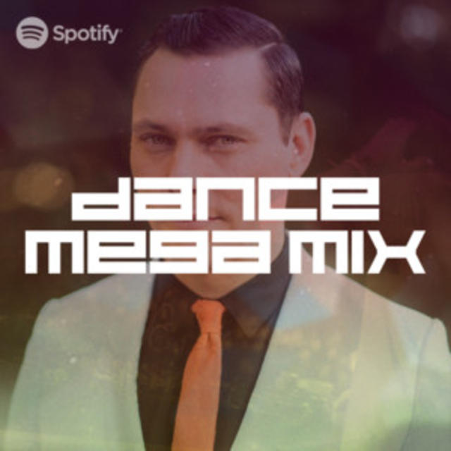 Tiësto Dance Mega Mix Takeover