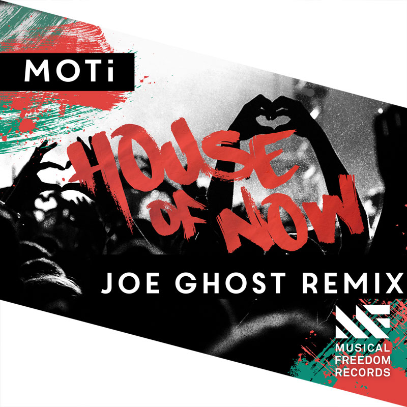 Moti house of now joe ghost remix ti sto blog for House remixes of classic songs