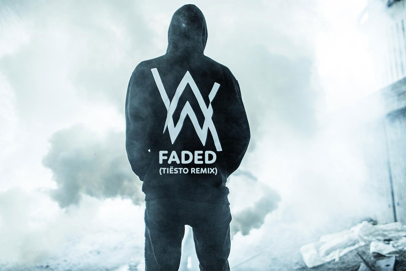 Faded Remix Tiesto Alan Walker