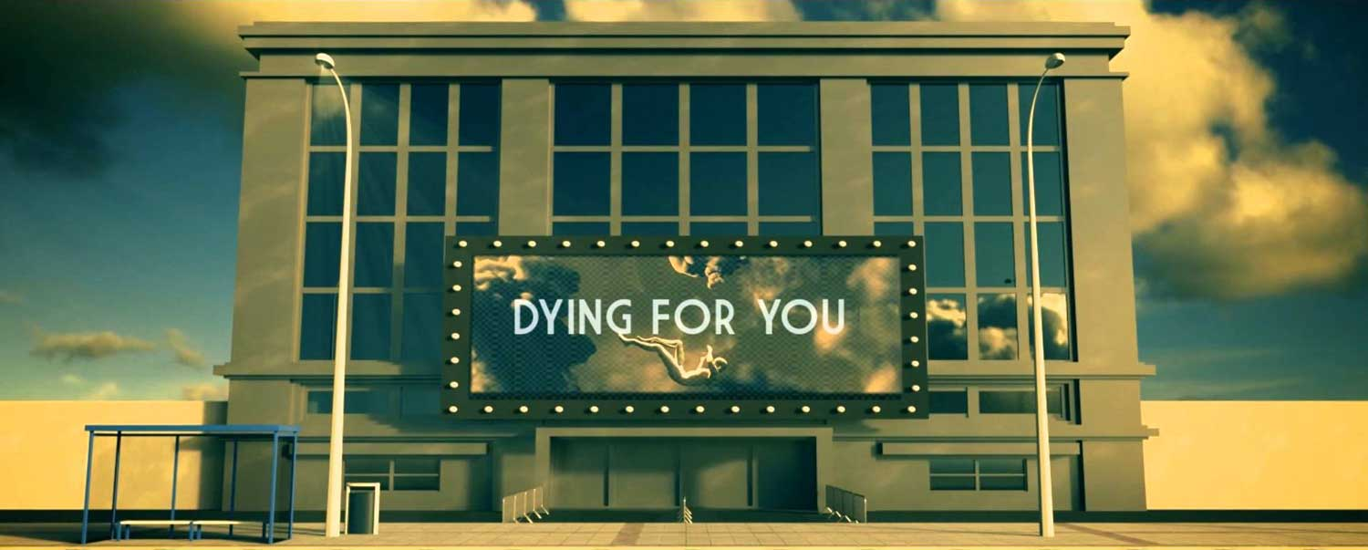 Otto Knows – Dying For You Lyrics | Tiësto Blog