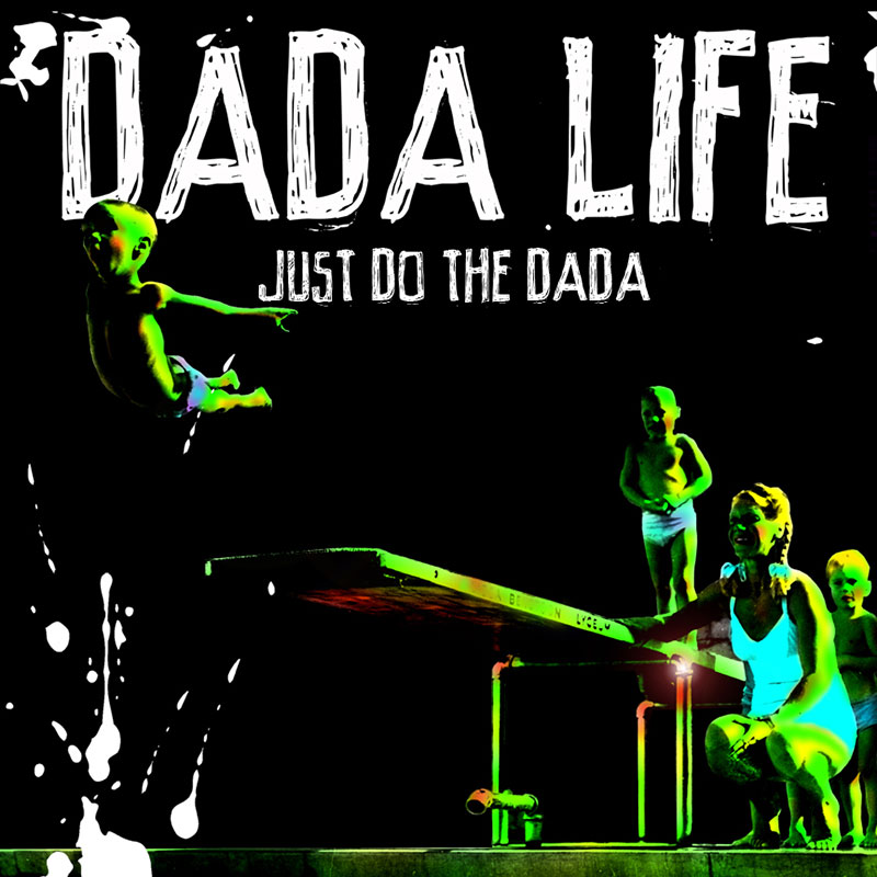 Dada Life Lets Get Bleeped Tonight (Tiesto Remix)