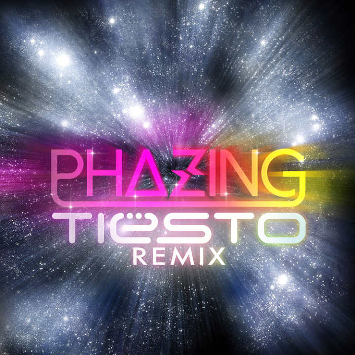 Dirty South feat. Rudy - Phazing (Tiesto Remix)