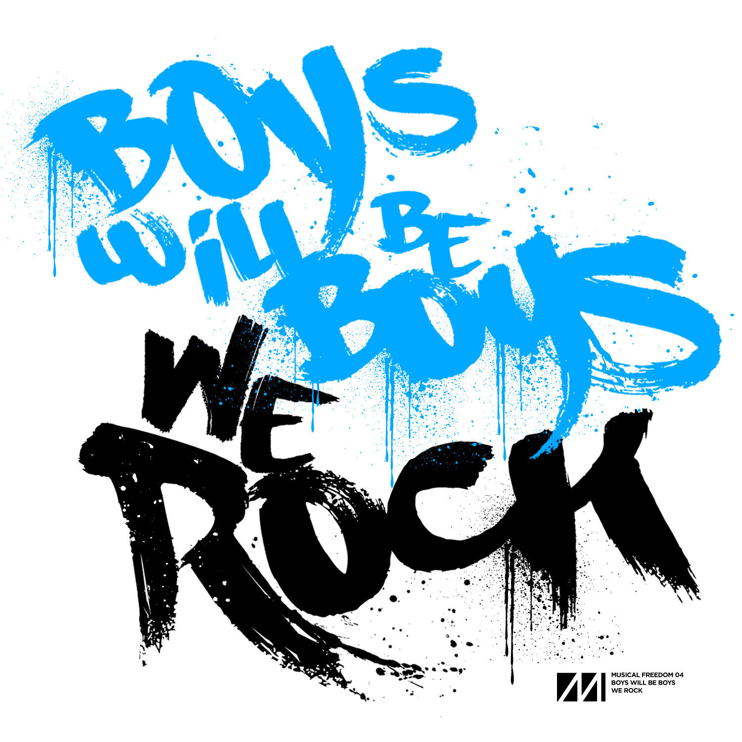 Boys will be Boys - We Tell