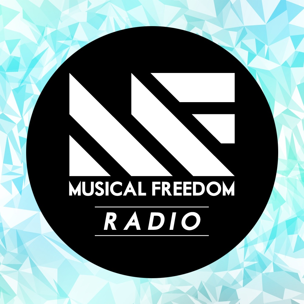 Musical Freedom Radio Artwork