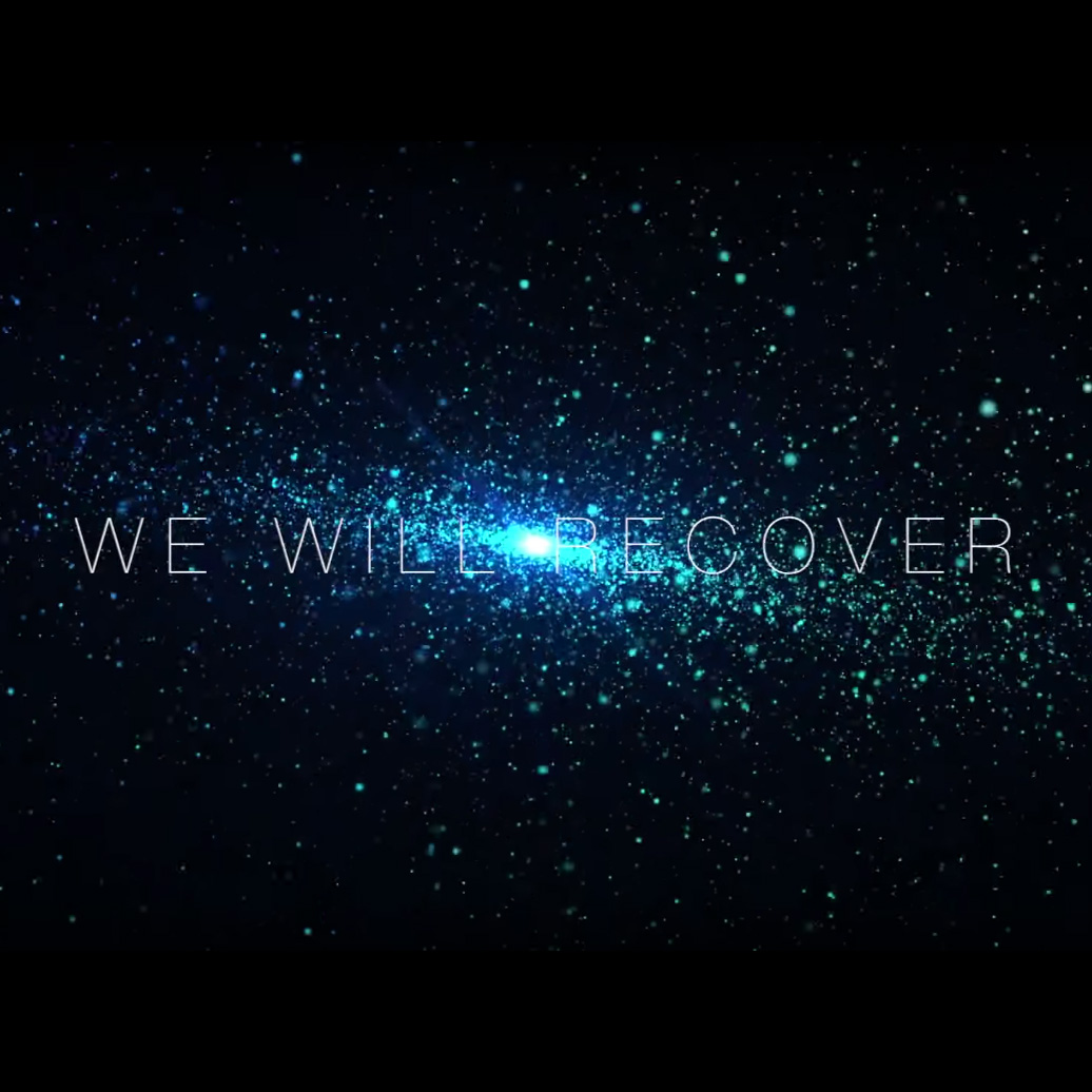 Kaaze & Michael Feiner – We Will Recover Lyrics