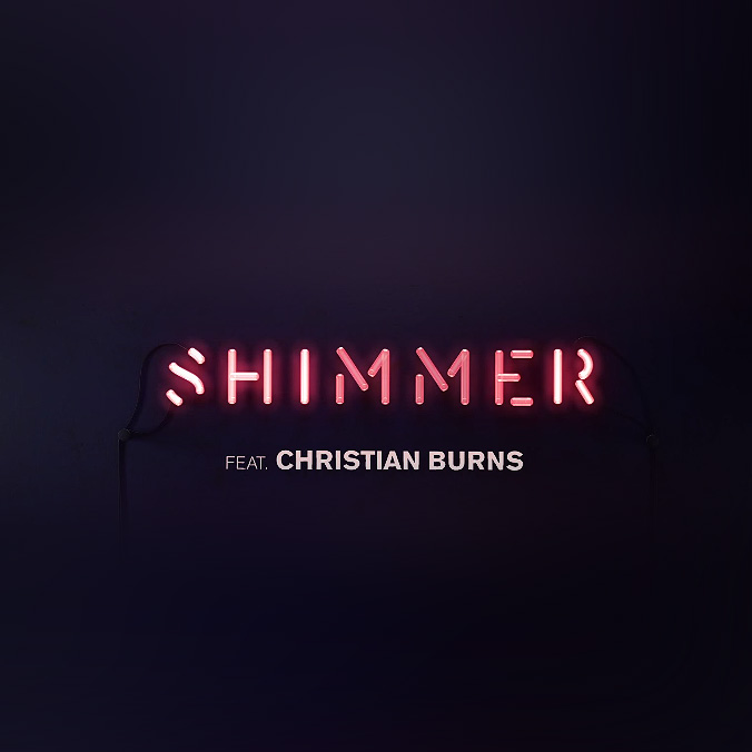 Tiësto - Shimmer (feat. Christian Burns)