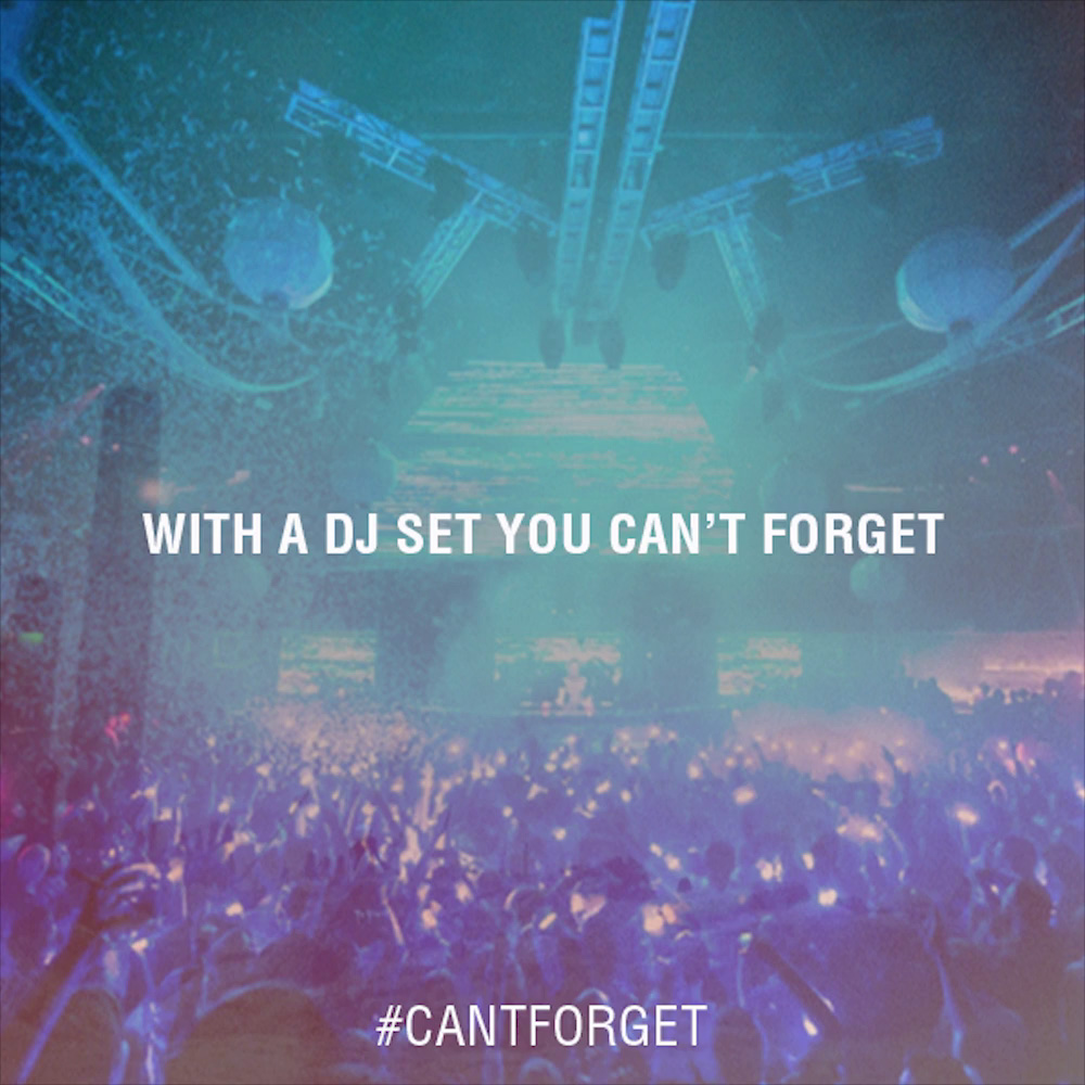 Tiësto & Dzeko & Torres - Can't Forget Lyrics