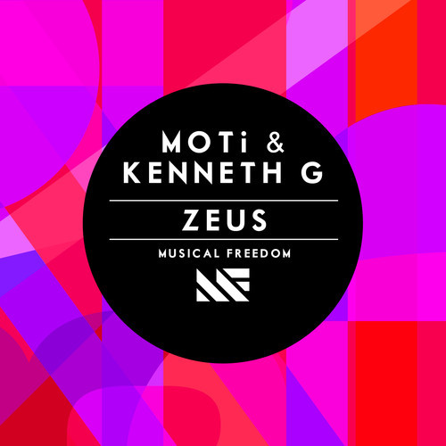 MOTi & Kenneth G - Zeus